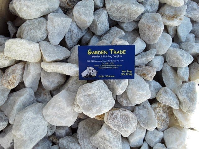 Pebbles And Rocks For Landscaping Bayside Bayside