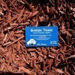 redwood dyed mulch near me, with a boundary rd melbourne, garden supplies business card