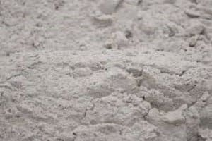 white washed sand displayed at bayside garden supplies, mordialloc melbourne